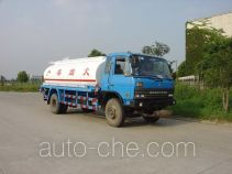 Wugong WGG5140GJY fuel tank truck