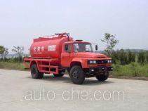Wugong WGG5141GHY chemical liquid tank truck