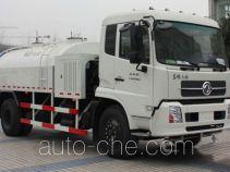 Wugong WGG5160GQXDFE4 street sprinkler truck