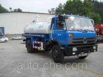 Wugong WGG5161GXW sewage suction truck