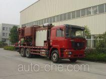 Wugong WGG5220TSN cementing truck