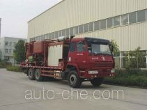 Wugong WGG5221TGJ cementing truck