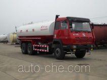 Wugong WGG5250GGS water tank truck