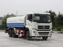 Wugong WGG5250GSSDFE4 поливальная машина (автоцистерна водовоз)