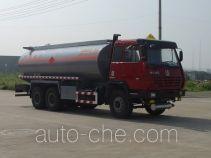 Wugong WGG5250GYY oil tank truck