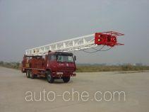 Wugong WGG5252TXJ1 агрегат подъемный капитального ремонта скважины (АПРС)