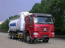 Wugong WGG5258GXY промышленная вакуумная машина