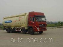 武工牌WGG5310GFLE1型低密度粉粒物料运输车