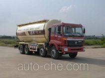 Wugong medium-density bulk powder transport truck