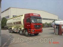 Wugong WGG5314GFLS bulk powder tank truck