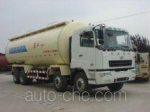 Wugong WGG5316GFLH bulk powder tank truck