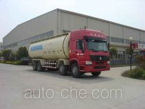 Wugong WGG5318GSNZ грузовой автомобиль цементовоз