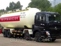 Wugong WGG5319GFLE1 low-density bulk powder transport tank truck
