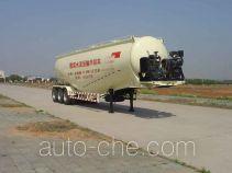 Wugong WGG9391GFL bulk powder trailer