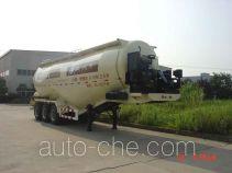 Wugong WGG9400GFL medium density bulk powder transport trailer