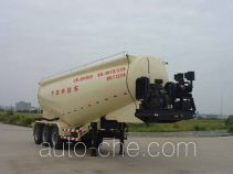 Wugong WGG9401GXH ash transport trailer
