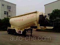 Wugong WGG9402GXH ash transport trailer