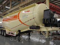 Wugong WGG9403GFL low-density bulk powder transport trailer
