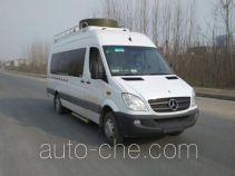 Yunhe WHG5050XTX communication vehicle
