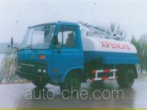 Yunhe WHG5060GXEE suction truck
