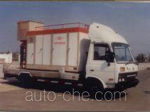 Yunhe WHG5071TDY power supply truck
