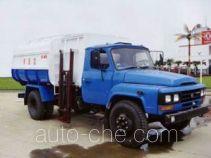 云鹤牌WHG5090ZZLE型自装卸式垃圾车