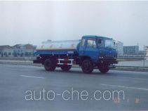 Yunhe WHG5101GHY chemical liquid tank truck