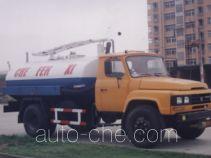Yunhe WHG5101GXEE suction truck