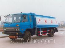 Yunhe WHG5101GYYE oil tank truck