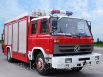 Yunhe WHG5111TXFJY75 пожарный аварийно-спасательный автомобиль