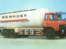 Yunhe WHG5201GFL bulk powder tank truck