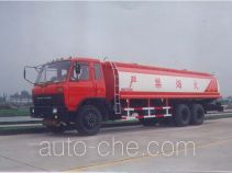 Yunhe WHG5201GYY oil tank truck