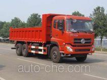 楚星牌WHZ3250型自卸汽车