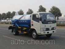 Chuxing WHZ5060GXWE sewage suction truck