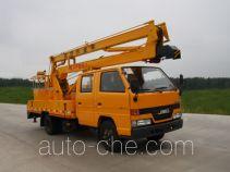 楚星牌WHZ5060JGK型高空作业车