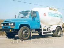 楚星牌WHZ5090GSNE型散装水泥车