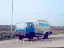 楚星牌WHZ5100GSNE型散装水泥车