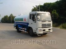 Chuxing WHZ5141GSS sprinkler machine (water tank truck)