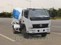 楚星牌WHZ5150GJB型混凝土搅拌运输车