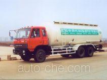 楚星牌WHZ5240GSNE型散装水泥车