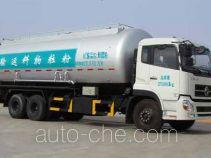 楚星牌WHZ5250GFLDL3型粉粒物料运输车
