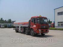 楚星牌WHZ5250GJYDL3型加油车