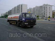 楚星牌WHZ5250GYYS3型运油车