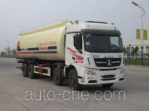 Chuxing WHZ5310GFLND low-density bulk powder transport tank truck