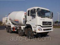 楚星牌WHZ5310GJBA1型混凝土搅拌运输车