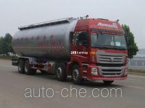 楚星牌WHZ5311GFLB型粉粒物料运输车