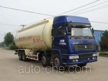 Chuxing WHZ5312GFLZ bulk powder tank truck