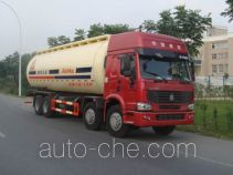 Chuxing WHZ5312GFLZ3 low-density bulk powder transport tank truck
