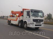 Chuxing WHZ5312TQZ автоэвакуатор (эвакуатор)