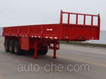 Chuxing WHZ9400 trailer